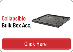 Collapsible Bulk Box Accessories