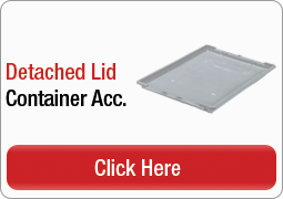 Detached Lid Container Accessories