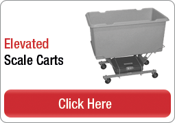 Elevated Scale Carts