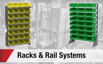 Racks and Rail Systems