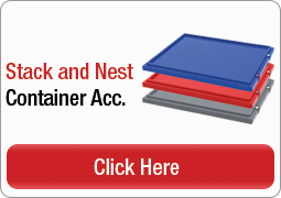 Stack and Nest Container Accessories